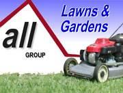 Lawn Mowing & Gardening Franchise For Sale Kallangur Kallangur Pine Rivers Area Preview