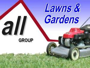 Lawn Mowing & Gardening Franchise For Sale Buderim,Sunshine Coast Buderim Maroochydore Area Preview