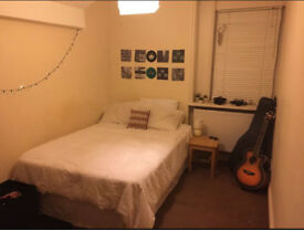 Spacious beautiful double bedroom in trendy Dalston