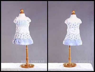 Children Mannequin Child Body Form Wleg 6 Months 11c6m-jf