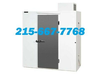Powers Bt70 Outdoor 70 X 30 Reach-in Refrigerator Walk-in Cooler Made In Usa