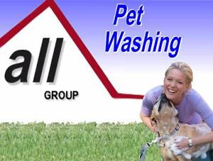 Dog Washing and Grooming Franchise Strathpine Pine Rivers Area Preview