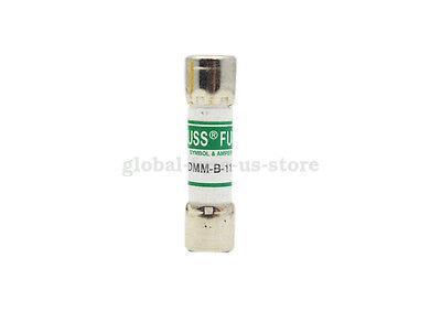 Bussmann 1000v Dmm 11a Digital Multimeter Fluke 87-v 88-v 287 289 179 Dmm-b-11