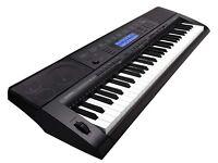 CTK5000 keyboard