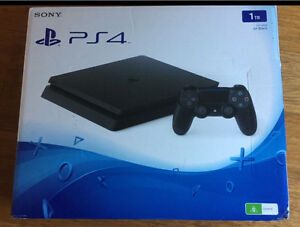 PS4 PlayStation 4 1TB Cheltenham Charles Sturt Area Preview