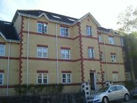 2 Double Bedroom Furnished Flat - To Rent - Near Cardiff City Centre