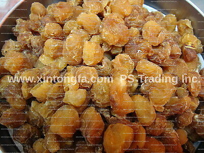 2 LB Dried LongAn, Dragon Eyes Fruit, Long Yan Rou 龍眼肉 桂圓肉 - 900 grams