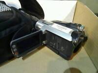 Handycam Sony HDR-HC5E