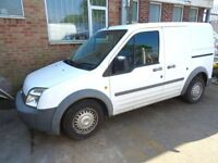 Ford Transit Connect T200L 2007