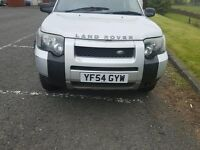 LANDROVER FREELANDER TD4 SPORT CONVERTIBLE *REDUCED PRICE*