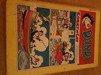 Dandy book 1958