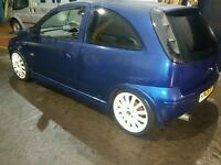 Corsa c 1.8 sri breaking irmscher