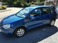 Vw Polo 1.4 S AUTOMATIC 22k miles