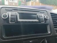 Cd player out of vw t5 £35ono