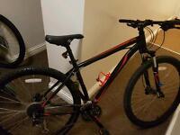 Specalized hardrock Mountain bike
