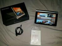 Lenovo yoga 8inch tablet swaps for a mobile phone