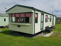 Willerby Westmorland Static Caravan 2005