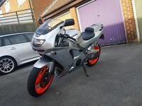 Kawasaki ninja zx600r f3. Years mot