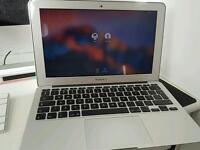 Macbook Air 11 Mid. 2013