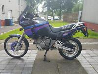 Yamaha Super Tenere XTZ 750
