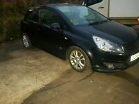 Corsa d sxi 1.3cdti 6speed BREAKING FOR SPARES IRMSCHER