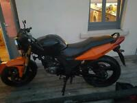 125 cc learner legal need gone (price drop) or swap