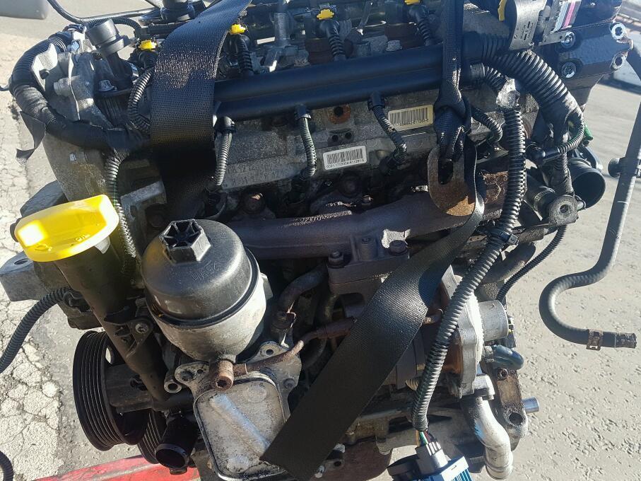 Service Manual  Vauxhall Astra Corsa Combo 1