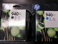 HP Officejet 940XL ink