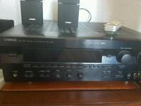 Surround sound music system