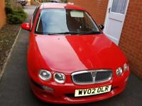 Rover 25 1.4 genuine 38k
