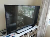 42 inch Panasonic smart viera