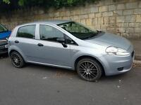 Fiat Grande Punto 1.2 Petrol REDUCED as need it gone ASAP