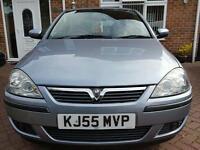 Vauxhall Corsa for sale. Not Sri 206 clio astra corolla