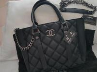 Chanel tote bag new bargain