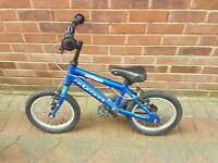 Ridgeback MX24 Terrain bike