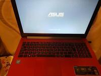 Asus X502C 4GB notebook