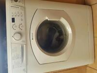 Washing machine 9kg Hotpoint