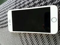 I phone 6 16gb. Gold I phone. Mint condition