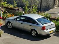 Vauxhall Vectra 2.2 petrol Automatic