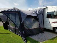Motorhome/ campervan awning