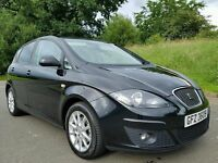 2011 Seat Altea SE 1.2 TSI Stop/Start Ecomotive, ONLY 35000 MILES! FULL SERVICE HISTORY!