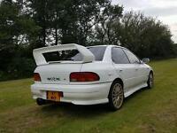 96 Subaru Impreza Wrx Sti