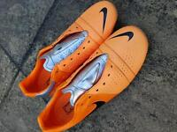 Mens Nike CTR 360 Football boots size 10