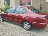 Honda accord 2.0 auto 2000