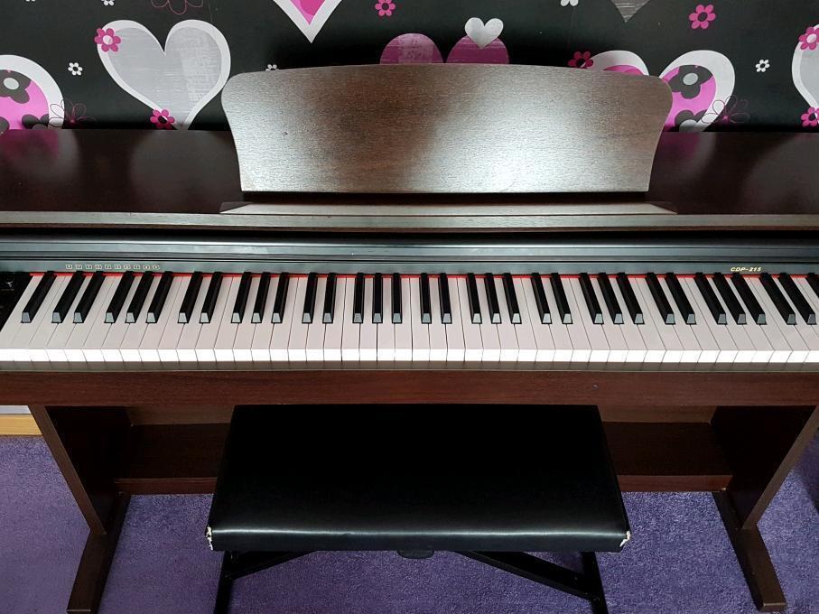 Chase piano