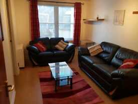 1 Bed Flat for Rent in Stirling