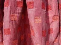 Beautiful curtain drapes