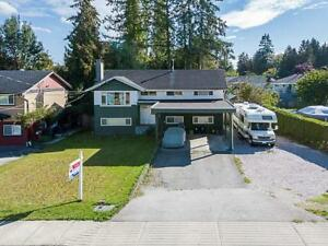 19900 55A AVENUE Langley, British Columbia