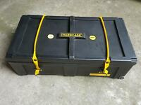 "Hardcase drum Hardware box (36"" by 16"" by 12"")"