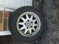 Bmw e36 alloys